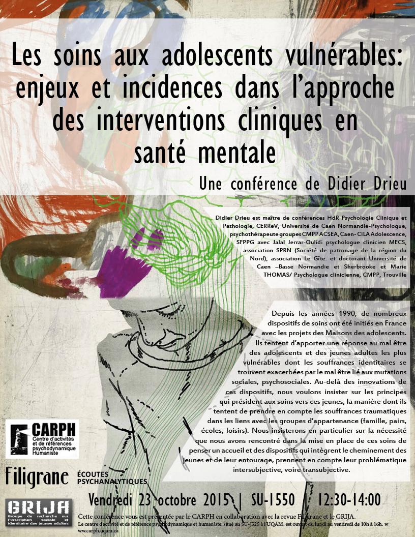 Didier Drieu Couleur