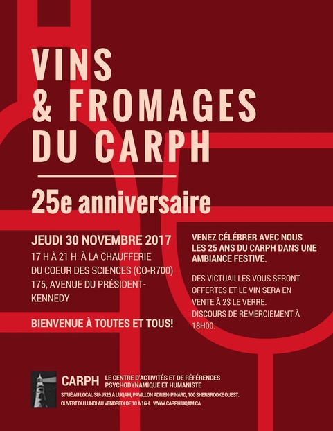 Vins & Fromages 2017